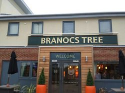 Branocs Tree, Hungry Horse