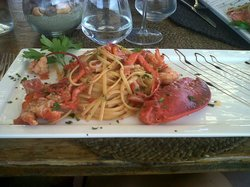 La Siesta Beach Restaurant
