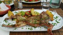 Restaurante Sa Tafona de Son Fang
