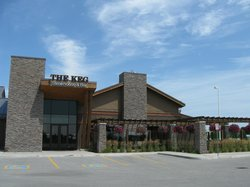 ‪The Keg Steakhouse + Bar Waterdown‬