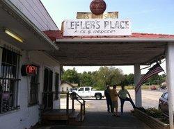 Leflers Place