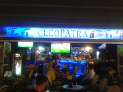 Pub Cleopatra