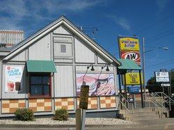 A&W - Long John Silver's