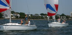 Ocean Sailing Academy - Private Courses