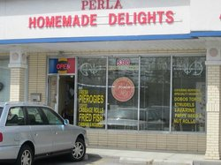 Perla Homemade Delights