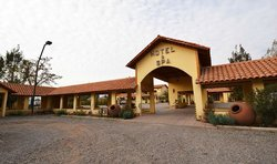 Vina Monasterio Restaurant-Hotel Spa