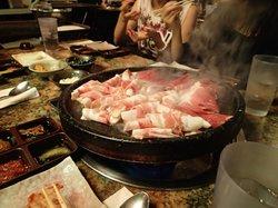 Hae Jang Chon Korean BBQ Restaurant