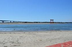 Bentenjima Beach