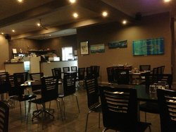 Secret Corner Cafe