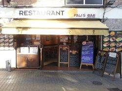 Fali's Bar