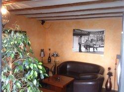 Thun Sottoriva Venexiana - cozy corner