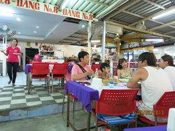Dang Thabthina - Dang No.8 Patong