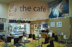 Basecamp Cafe - Towsure