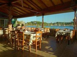 Fish Taverna Roula
