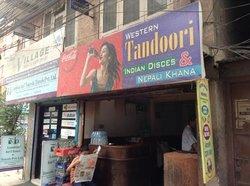 Western Tandoori