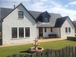 Caorunn House