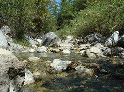 Sarakina Gorges