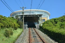 Jukkoku Toge Cable Car