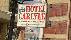 ‪Carlyle Hotel‬
