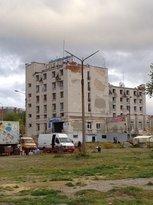 Spolokhi Hotel