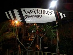 Warung Plaza Senggigi
