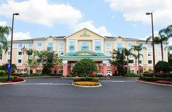 Crown Club Inn Orlando By Exploria Resorts