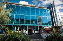 Broadway Cinema/Cafe Bar, Nottingham