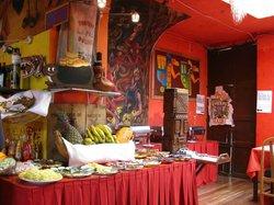 LAYKA restaurant