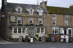 The Allendale Inn
