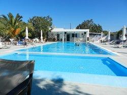 le bellissime piscine