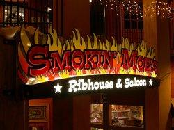 Smokin' Moe's Ribhouse & Saloon