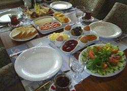 Sevgi Cafe