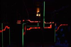 Laser Game Evolution Dunkerque