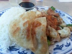 Lotus Vietnamese Restaurant