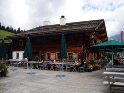 Rud-Alpe Gastronomie
