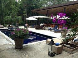 Hacienda San Jose Hotel Boutique