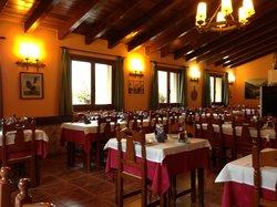 Restaurant Mas Repuntxo