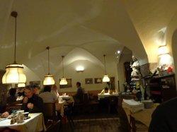 Herzog-Friedrich Cafe-Restaurant