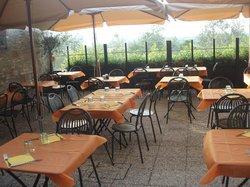 Taverna del Tappo