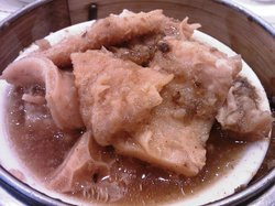Elegance Chinese cuisine