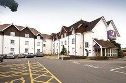 Premier Inn Horsham Hotel