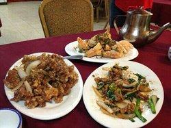 Restaurante Mandaria o Mandarin