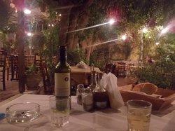 Aouas Taverna