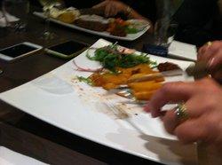 Mulu Char Steakhouse