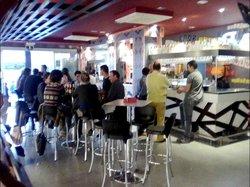 Bar Los Faroles