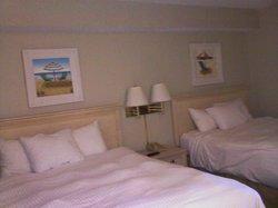 Bedroom in 411
