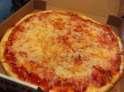 Stevies Pizza