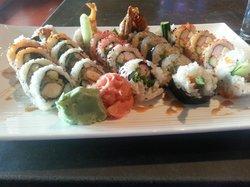 Sushi Blues