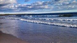 Sachuest Beach (Second Beach)