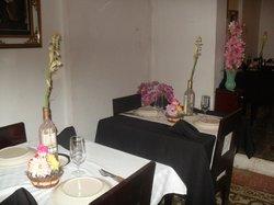 Restaurante La Coruna
